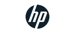לוגו של חברת HP